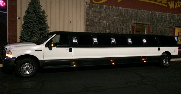 Cleveland Limo