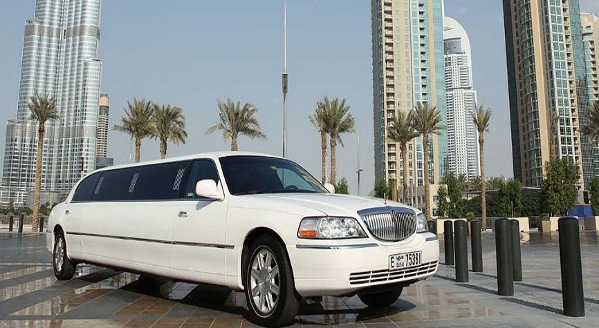 best limousine rental